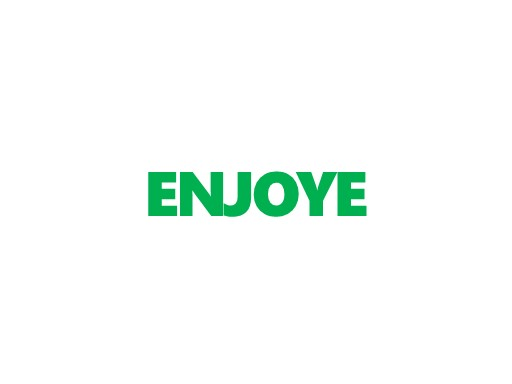 Enjoye.com for sale