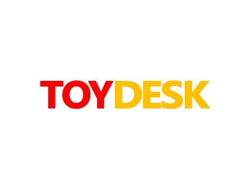 toy desk domain