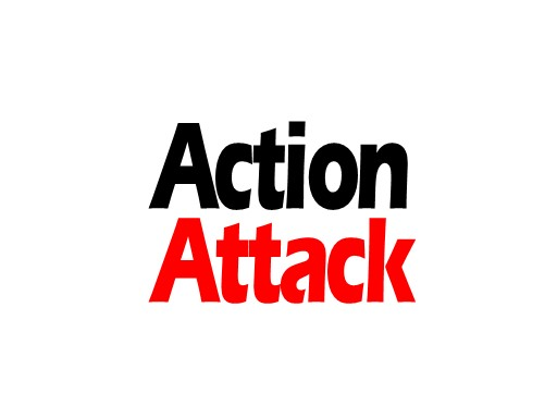 action attack