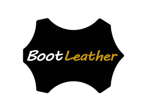 boot leather