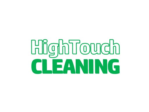 high touch cleaning