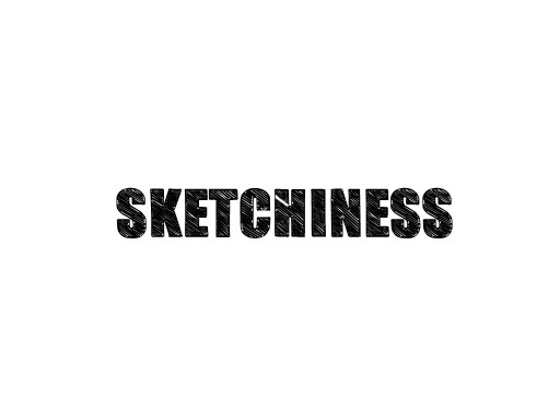 sketchiness domain for sale