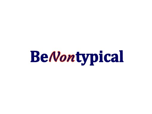 be non-typical.com is for sale