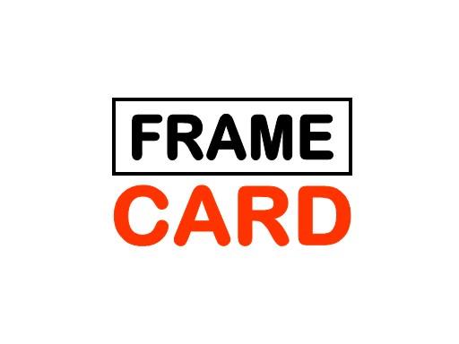 framecard.com domain for sale